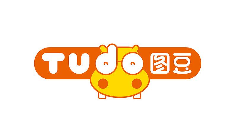 图豆卡通LOGO标志设计成稿