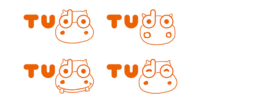 logo草图