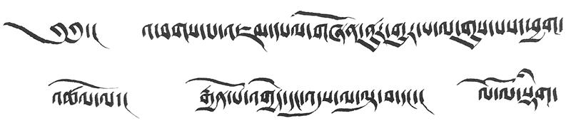 擦珠甘丹体