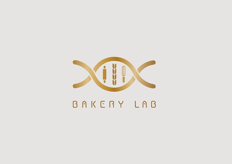 bakery labLOGO在线制作