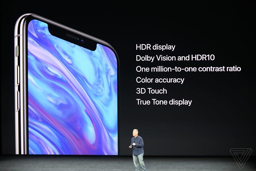 苹果8发布会
