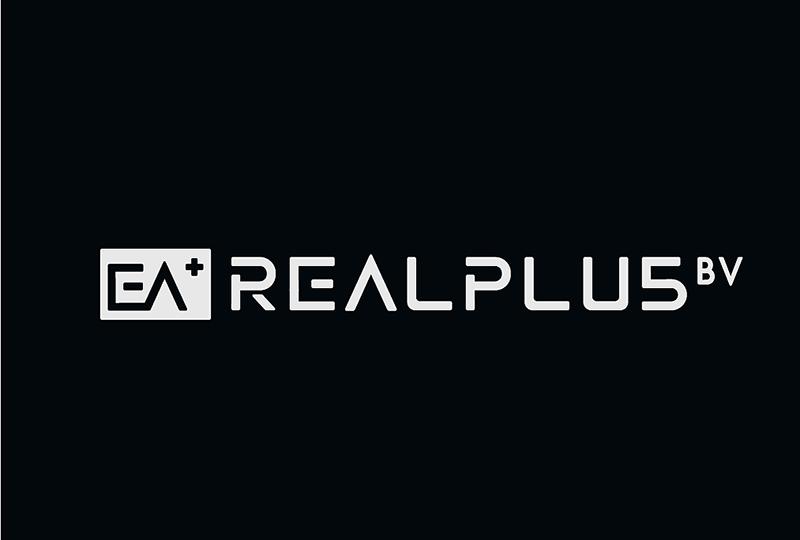 REALPLUS VR logo在线设计
