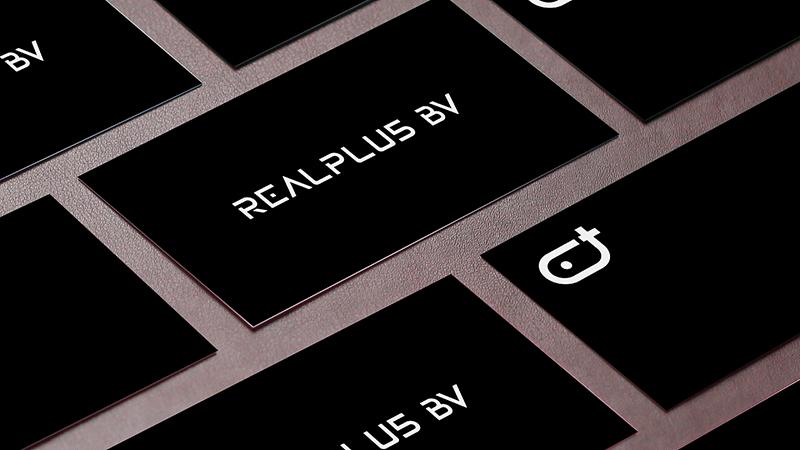 REALPLUS VR名片设计