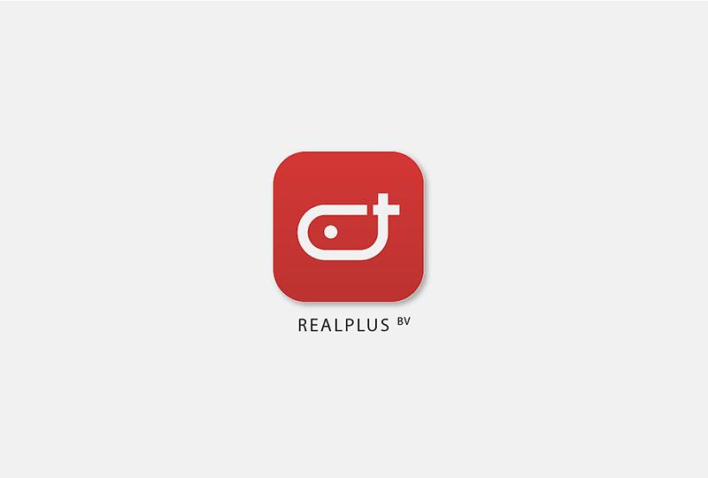 REALPLUS VR APP应用LOGO