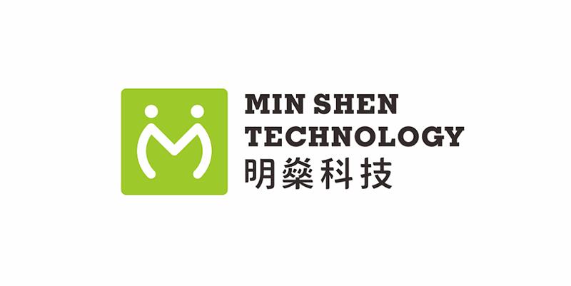 logo设计方案二横版