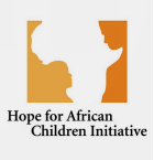 Hope for African Children Initiative标志