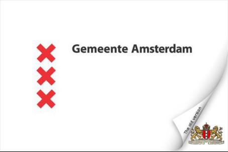 阿姆斯特丹 荷兰(Amsterdam)LOGO