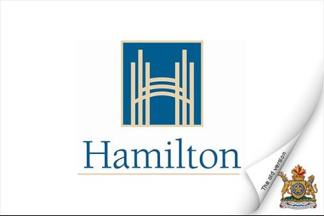 加拿大汉密尔顿(Hamilton)LOGO