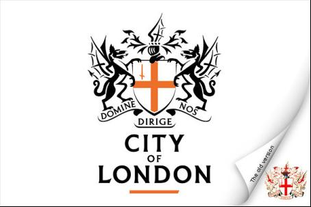 英国伦敦(London)LOGO