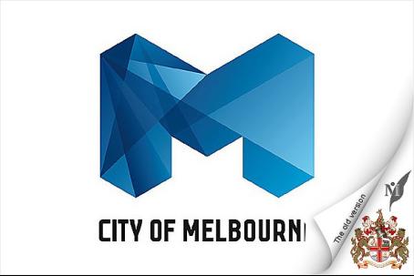 澳大利亚墨尔本(Melbourne)LOGO