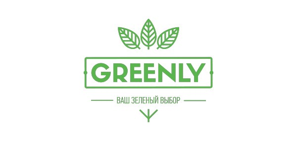 Greenly企业标志